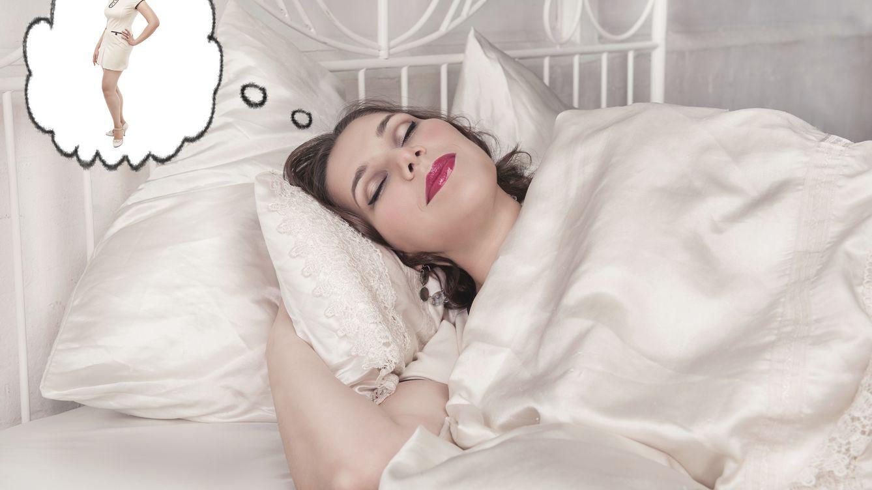 Foto: No es que tus sueños se hagan realidad, la ciencia explica cómo dormir puede ayudarnos a adelgazar. (iStock)
