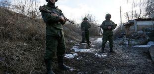 Post de Milicias prorrusas rompen el alto el fuego en Ucrania con una nueva ofensiva en Donbás