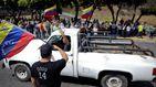 Un periodista español de EFE, detenido en Venezuela: España trabaja en su liberación