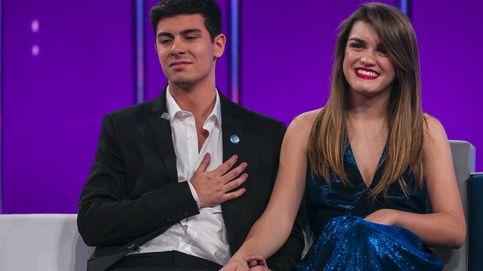 Eurovisión 2018: Amaia y Alfred graban la versión definitiva de 'Tu Canción'