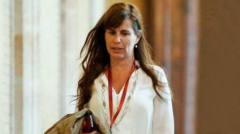 Victoria Álvarez, la examante de Pujol Jr, explota: Lo he perdido todo