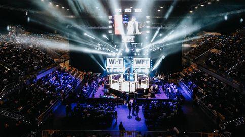 Mediaset apostará por los combates de artes marciales en directo