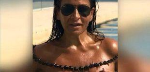 Post de La erótica fotografía de Aida Nízar que Instagram (todavía) no ha censurado