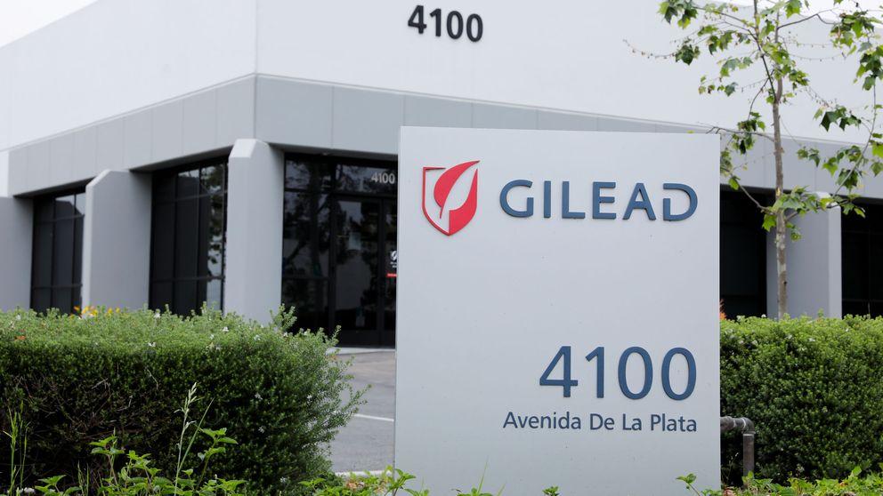 Europa revisa por vía rápida la aprobación del fármaco de Gilead contra el covid-19