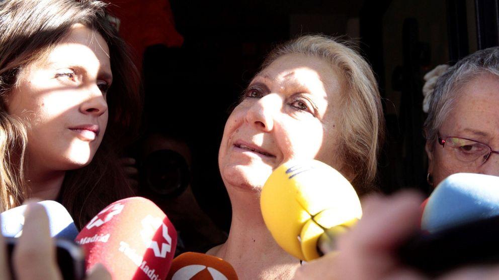 Paralizado por quinta vez el desahucio de una mujer de 65 años en Lavapiés