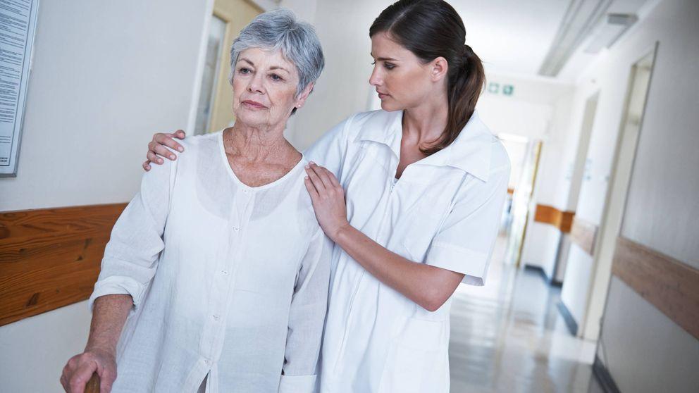 La razón por la que cada vez mueren más personas a causa del alzhéimer
