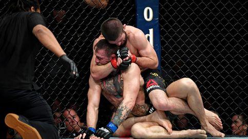Los KO más peligrosos de los posibles rivales de Conor McGregor en su regreso
