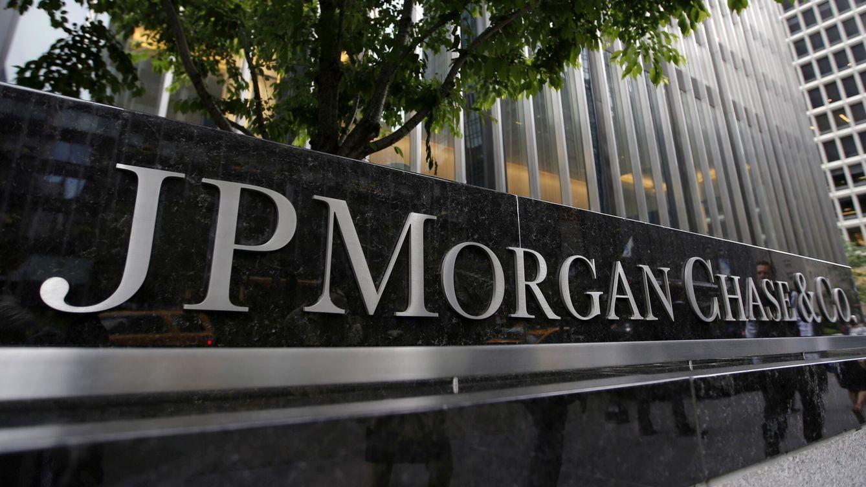 JPMorgan gana más de 10.000 M en el tercer trimestre tras liberar provisiones