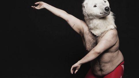 Coreografías para un bailarín de 120 kilos. Alberto Velasco persigue su inopia