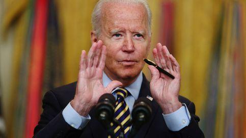 Biden cumple la amenaza proteccionista de Trump e impone aranceles a la eólica española