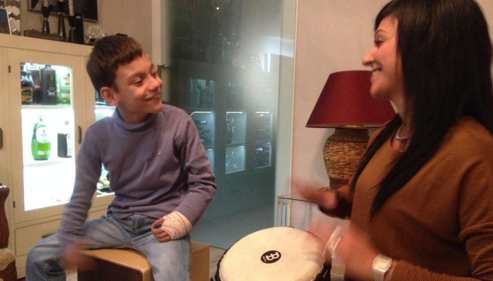 Adrián, la voz prodigio del niño que arrasa en YouTube con 6 millones de visitas