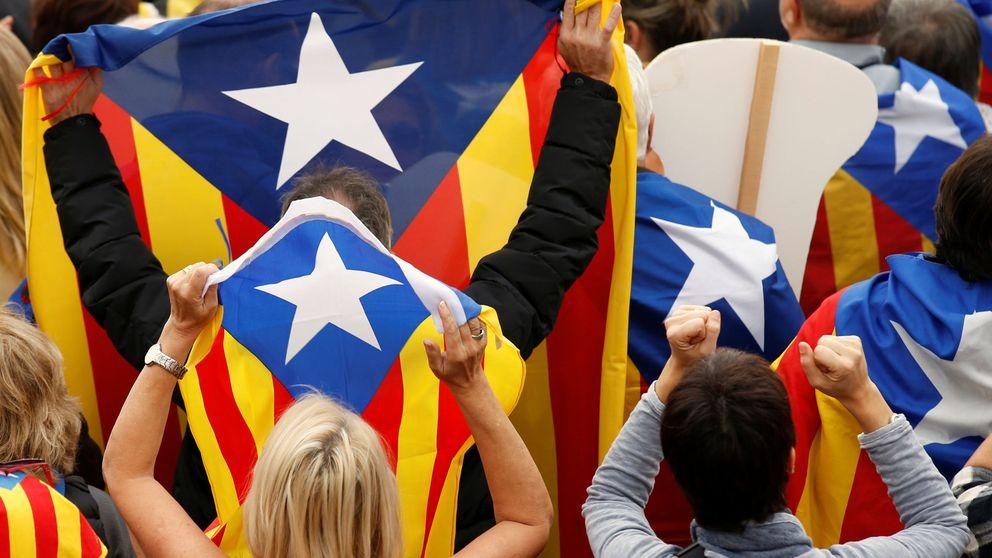Los independentistas piden llenar de esteladas la Cabalgata