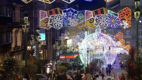Vigo sube su apuesta para ofrecer la mejor Navidad del mundo: 11 millones de luces led
