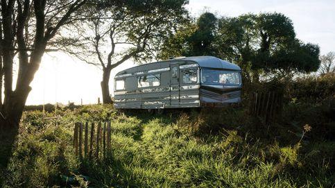 Viajar en la caravana más sorprendente del mundo