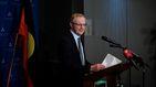 Australia baja tipos al 0,25% y lanza un programa de compra de bonos por el virus