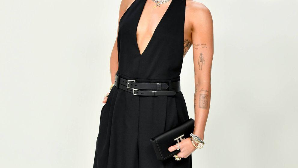 El corte de pelo de Miley Cyrus es perfecto para las que se quieren arriesgar