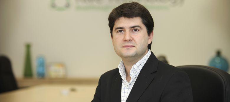 Foto: El químico español Javier García Martínez