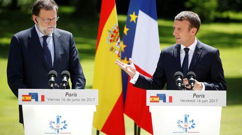 Macron alienta el plan de España para acabar con su aislamiento eléctrico
