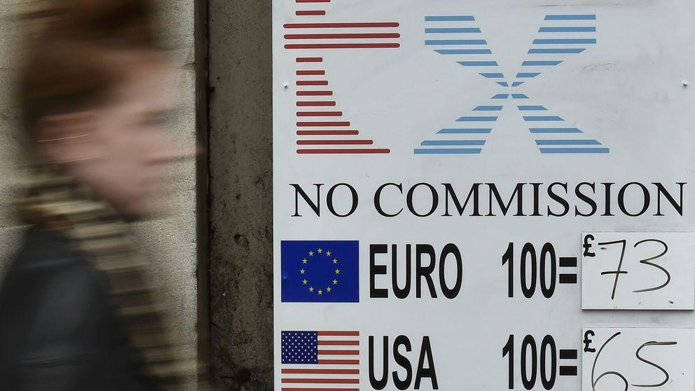 Así funciona la presunta estafa de brókeres en el mercado de divisas Forex