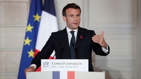 Francia pondrá Pfizer o Moderna a los que han recibido la primera dosis de AstraZeneca