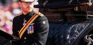 Post de El príncipe Harry confiesa que se planteó