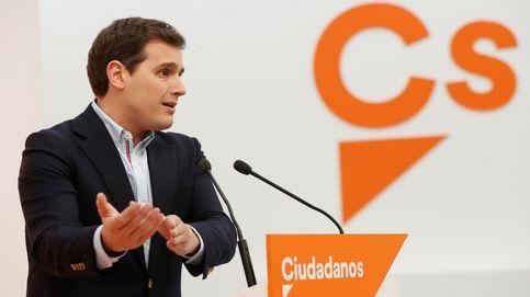 Cs consolidaría su primera posición y Podemos adelantaría a PP y PSOE