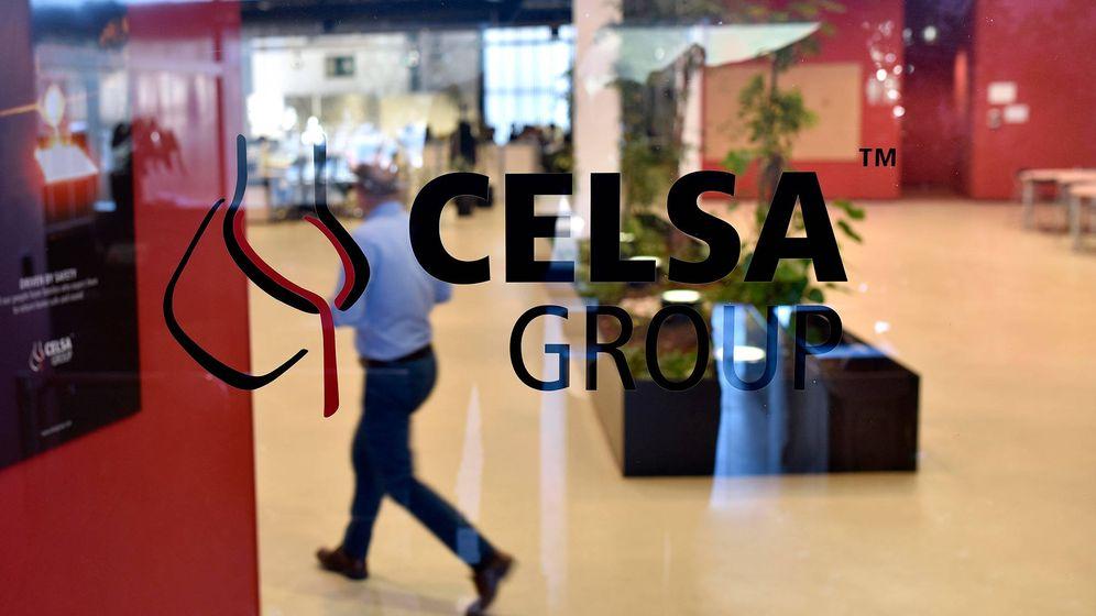 Foto: Oficinas de Celsa Group. (Celsa Group)