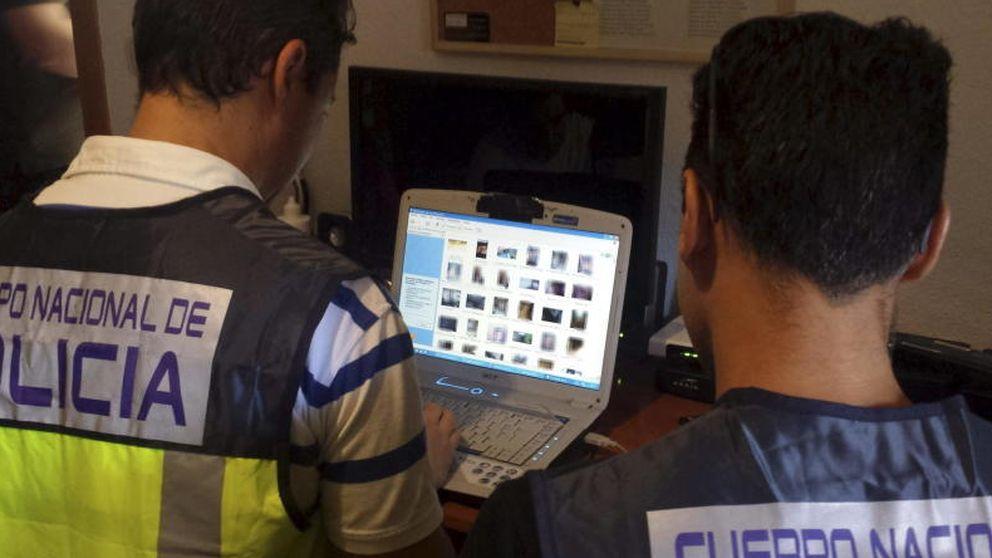 600.000 euros por impartir un curso 'online' a comisarios