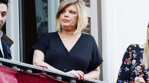 La redes se vuelcan con Terelu Campos tras la noticia de su recaída en el cáncer