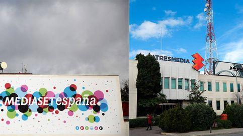 Mediaset y Atresmedia resisten el envite publicitario gracias al tirón de internet