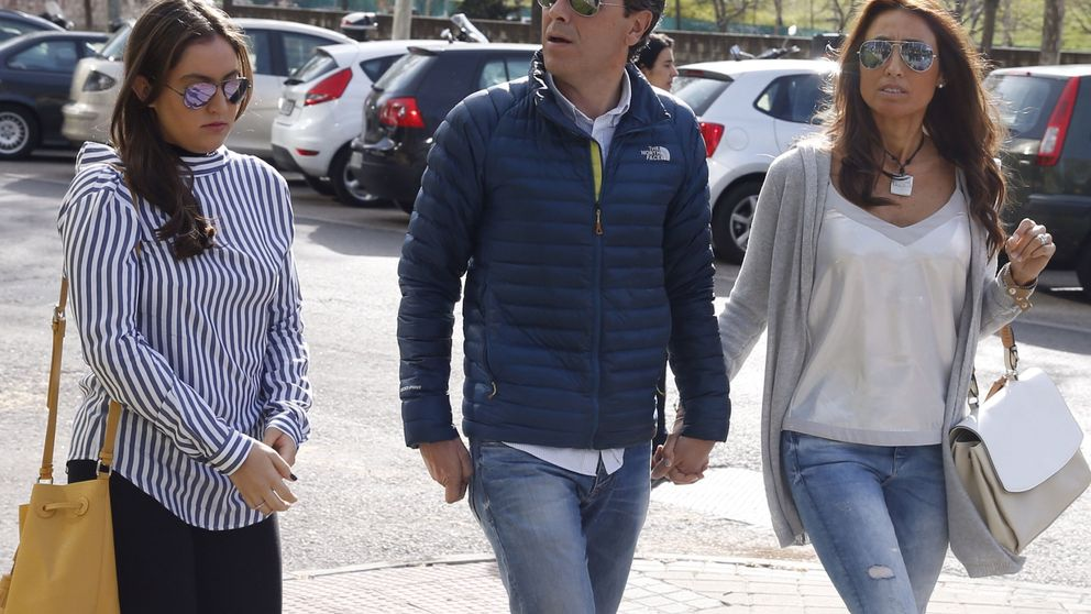 Paco González y su esposa reviven su pesadilla desde hoy en los juzgados