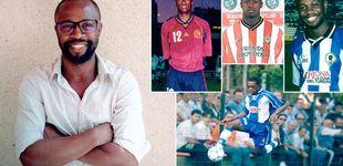 Post de Jacinto Elá, el futbolista que fue el mejor del mundo y lo dejó a los 26 para ser azafato