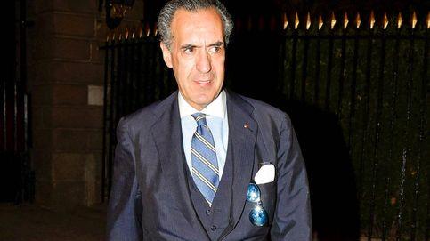 Jaime de Marichalar cumple 58: su relación actual con la familia real y con sus hijos