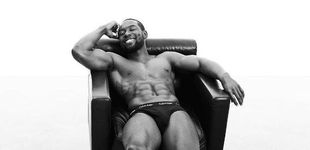Post de Calvin Klein desnuda a los actores de 'Moonlight'