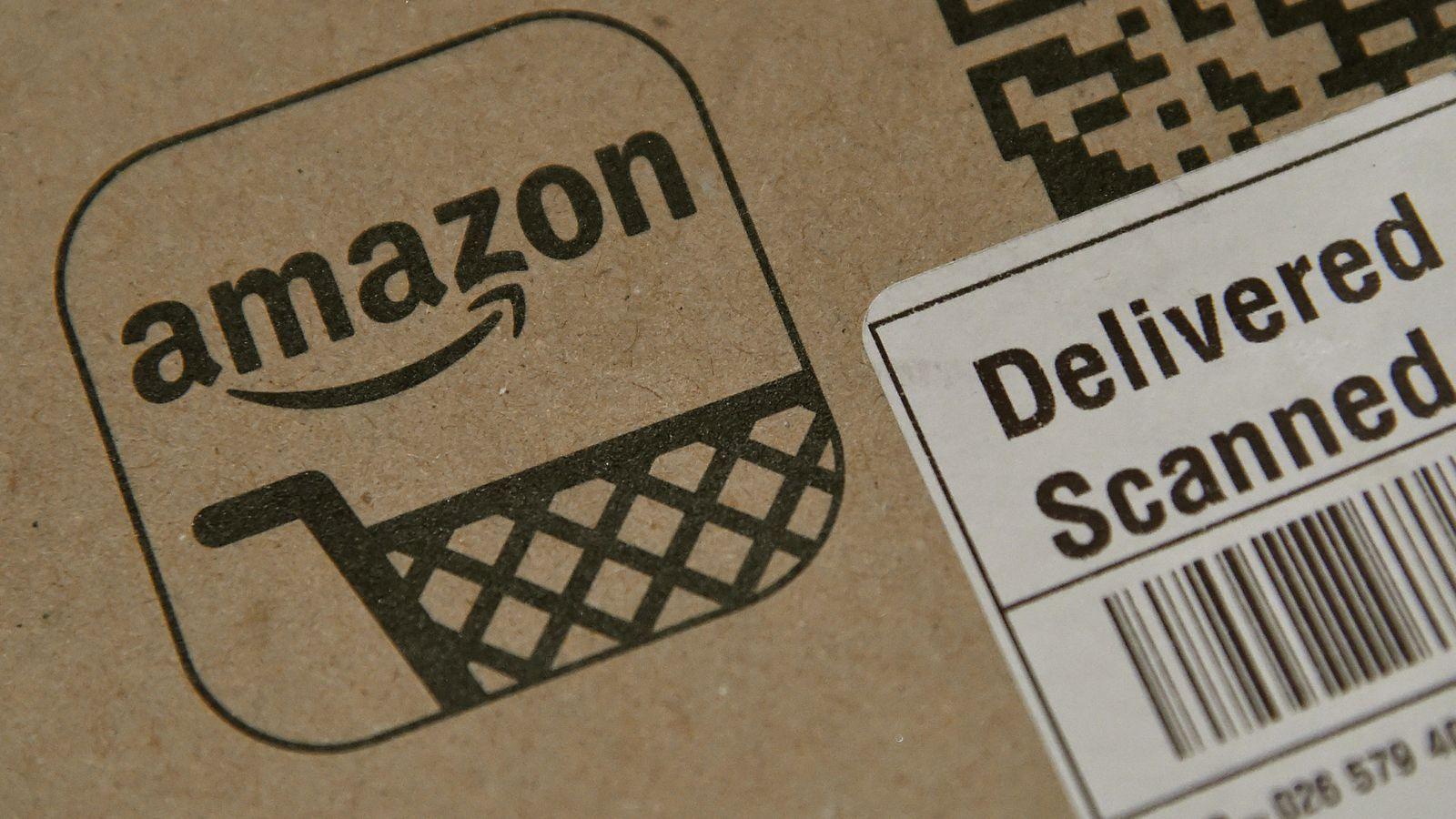 Foto: Amazon fusila los gastos de envío en Estados Unidos por Navidad. (Reuters)