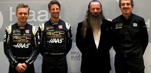 Post de El esperpéntico rapapolvo a Haas de un patrocinador o el gran ridículo en la F1