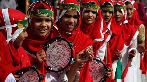 Niñas en matrimonio y abusos en escuelas: el silencio que cubre la pederastia en Pakistán