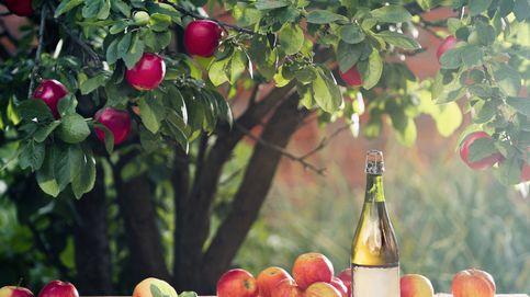 El auge de la sidra (incluso de sabores) como alternativa a la cerveza