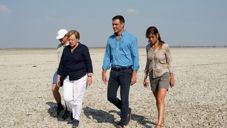 Las vacaciones de Pedro Sánchez, en el aire: el secreto mejor guardado del presidente