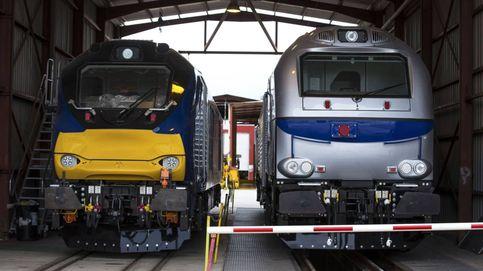 Stadler Valencia arrebata a Alstom-CAF y Talgo el contrato estrella de Ferrocarrils