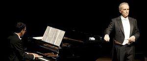 El tenor Josep Carreras anuncia su retirada de la ópera y limitará sus actuaciones a recitales