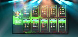 Post de El 'tour' nórdico que tendrá que hacer España camino a la Eurocopa 2020