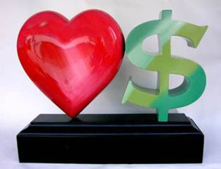 Foto: ¿Es el amor un bien cuantificable?