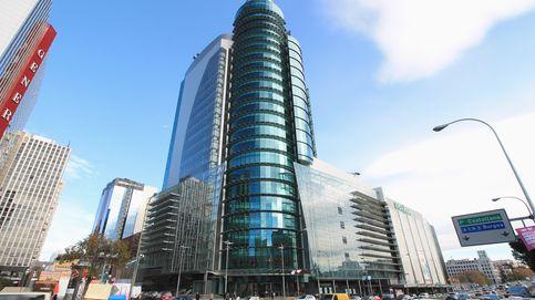 El Windsor tiene nuevo inquilino: El Corte Inglés negocia con EY alquilarle Torre Titania