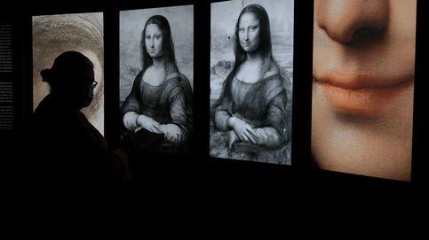 Celebración del Sukkot y exposición 'Leonardo y la copia de Mona Lisa': el día en fotos