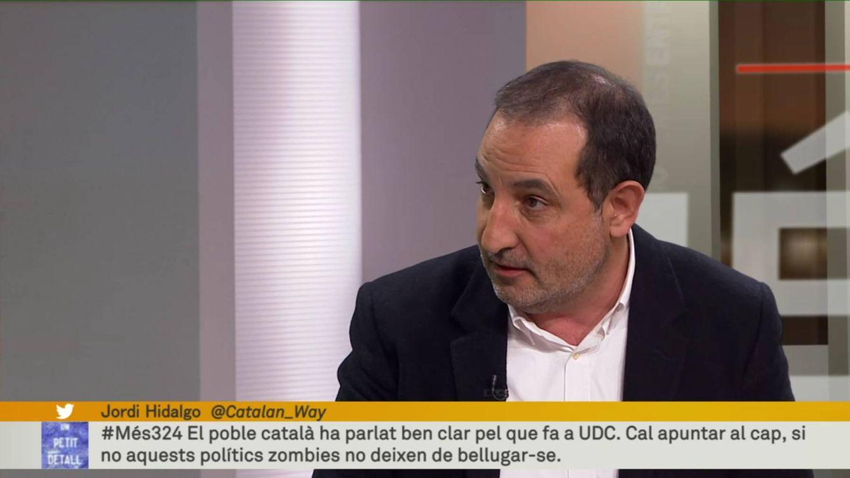 Amenazas, insultos, tuits... La oposición, contra la TV y la radio de Puigdemont