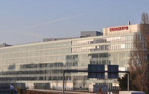Cárcel al ex director de Eurohypo por usar información privilegiada