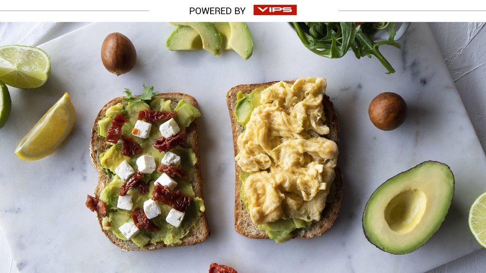 Comer equilibrado y variado fuera de casa sí es posible