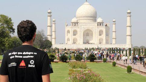 El joven que dio la vuelta al mundo descubriendo a 100 emprendedores