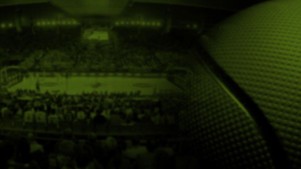 Siga en directo la final de la Copa del Rey ACB: Real Madrid-FC Barcelona Lassa